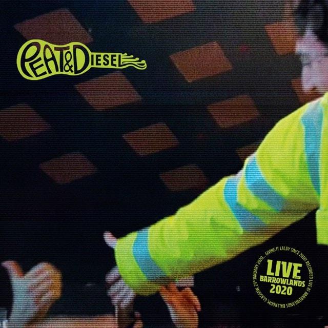 Live at Barrowlands 2020 - 1