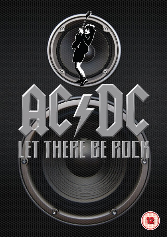 AC/DC: Let There Be Rock - 1
