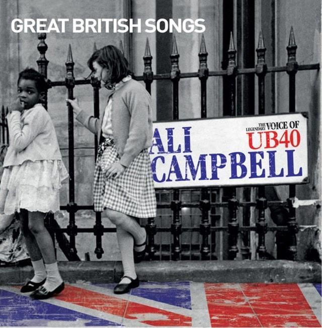 Great British Songs - 1