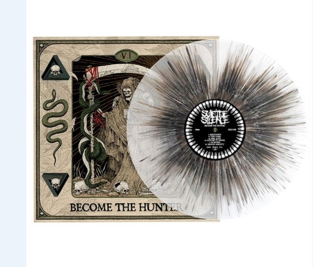 Become the Hunter - 1