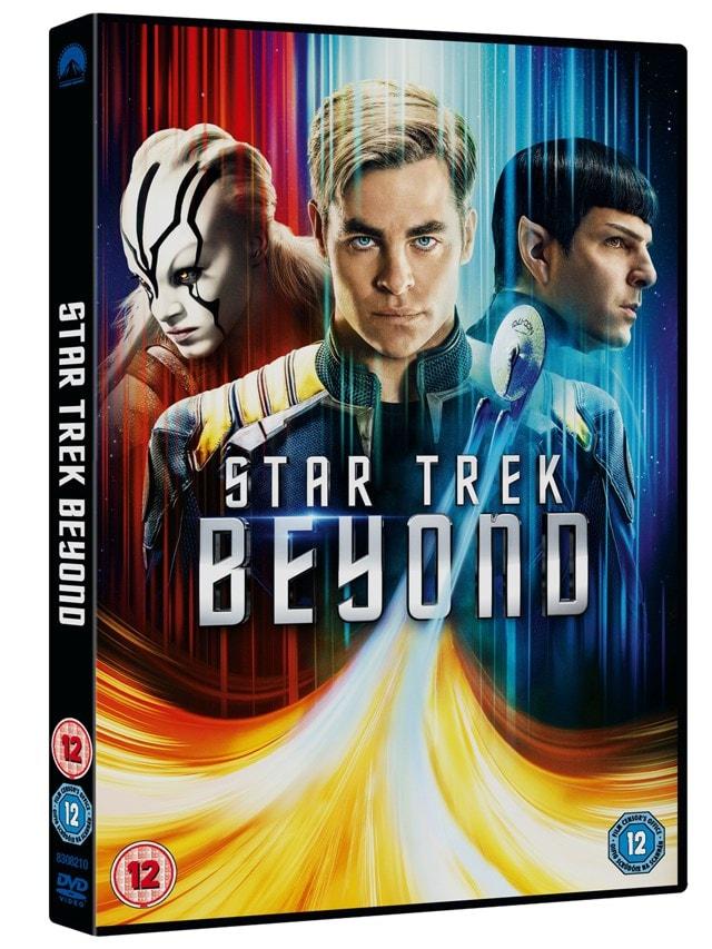 Star Trek Beyond - 2
