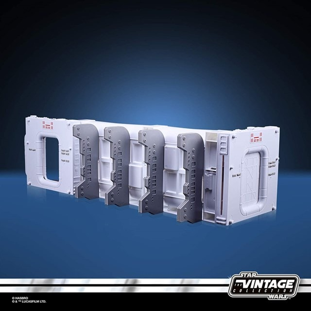 Star Wars: The Vintage Collection: A New Hope Tantive IV Hallway Playset - 4