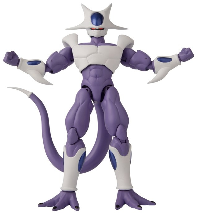 Cooler (Final Form) Dragon Ball Stars Action Figure - 1