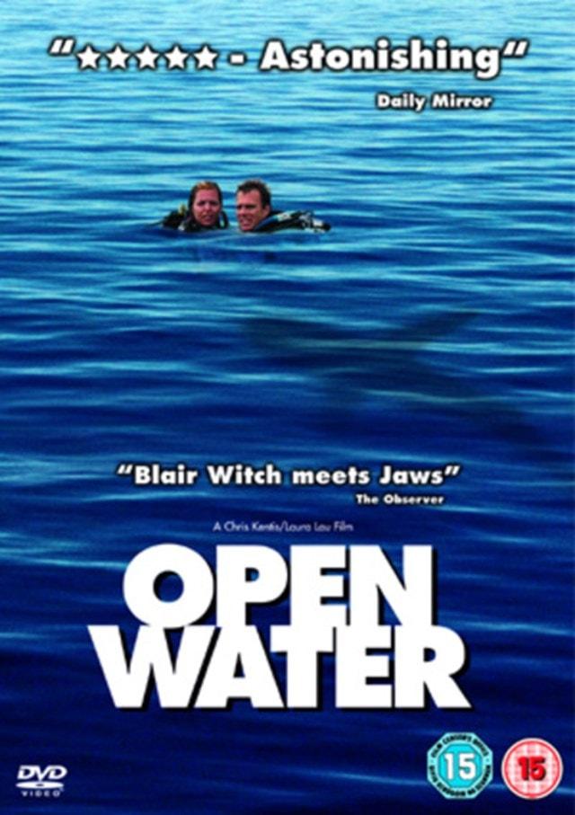 Open Water - 1