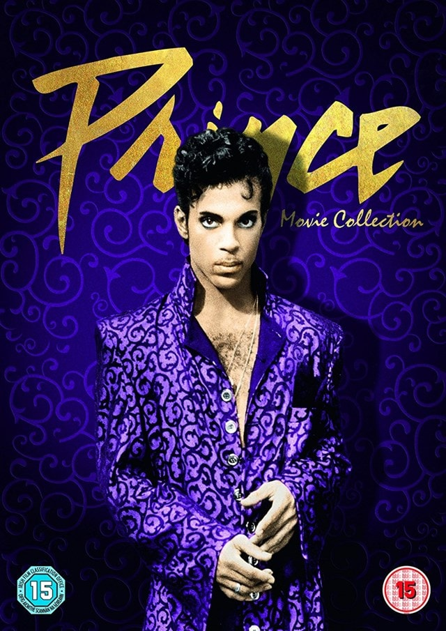 Prince Collection - 1