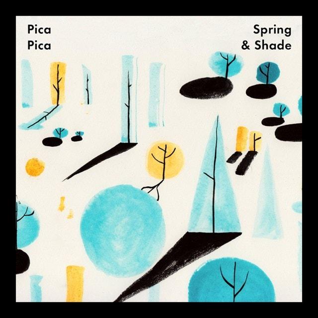 Spring & Shade - 1