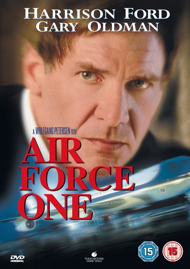 Air Force One - 1