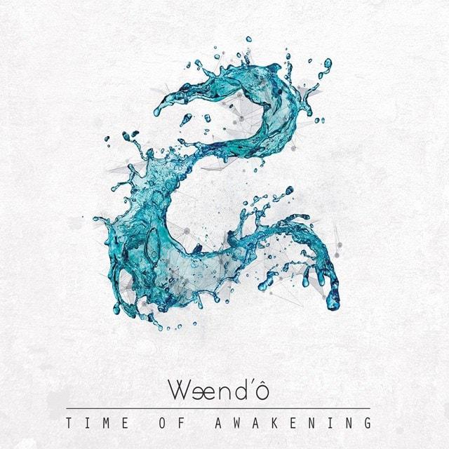 Time of Awakening - 1