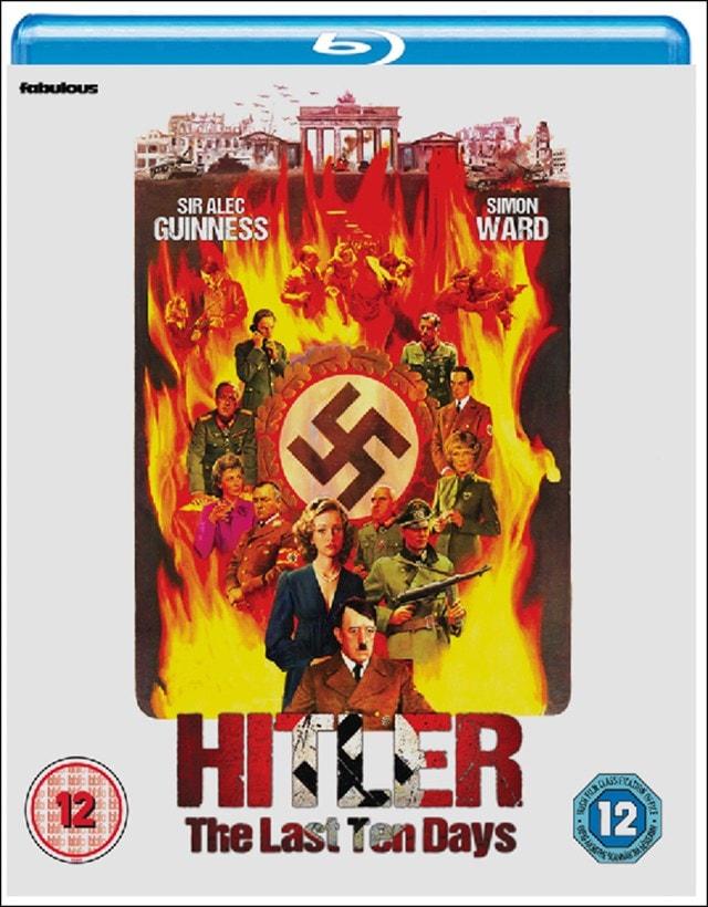 Hitler - The Last Ten Days - 1
