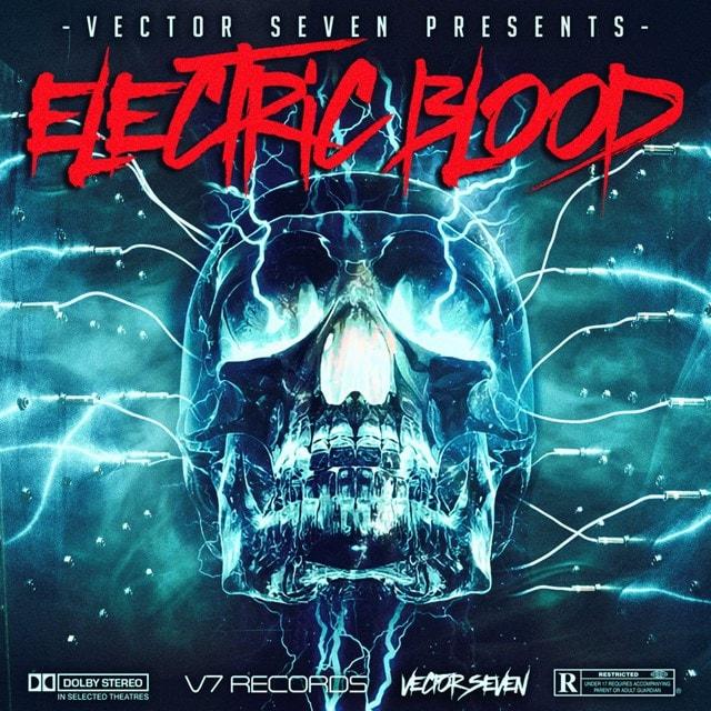 Electric Blood - 1