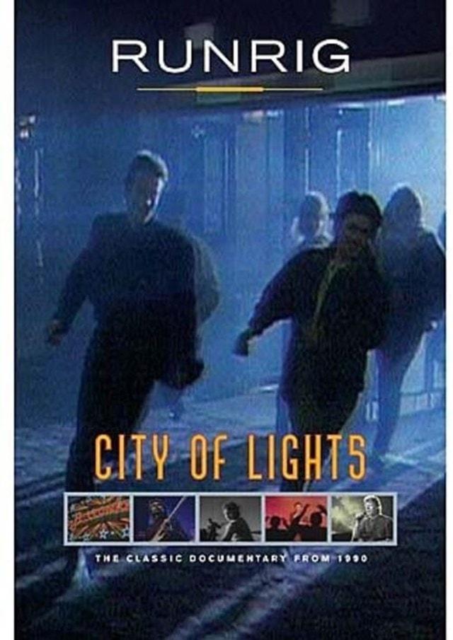 Runrig: City of Lights - 1