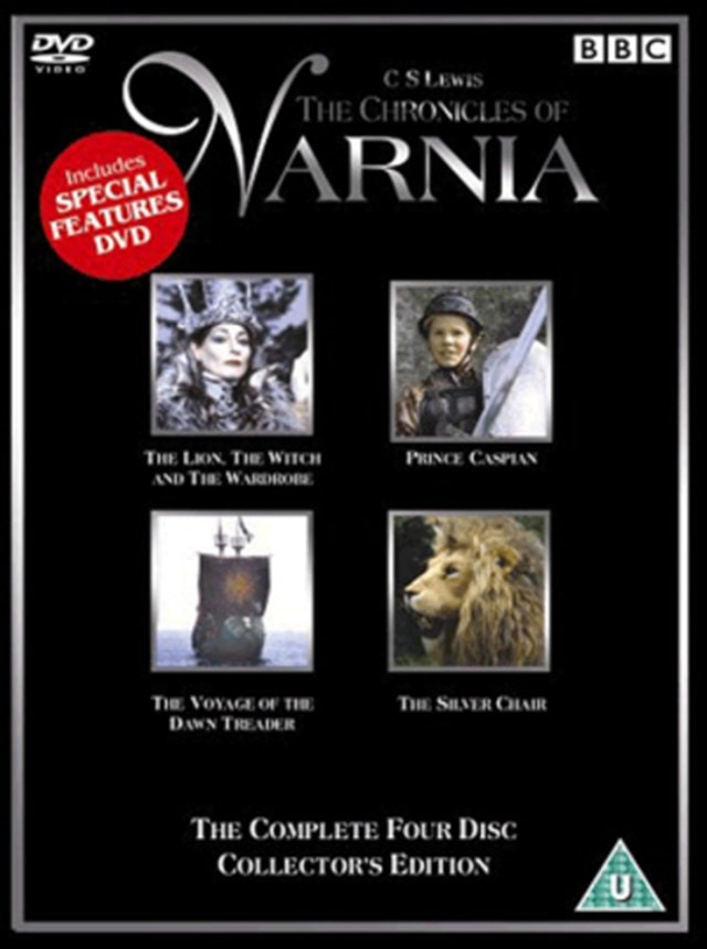 The Chronicles of Narnia: Collection - 1