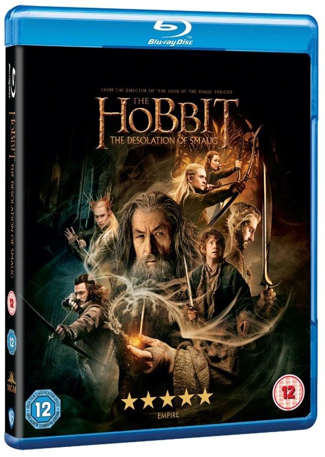 The Hobbit: The Desolation of Smaug - 2