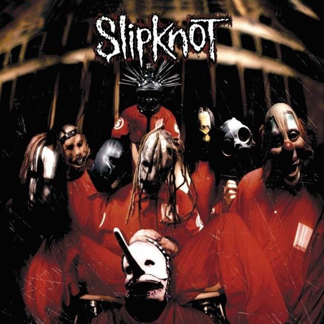 Slipknot - 1
