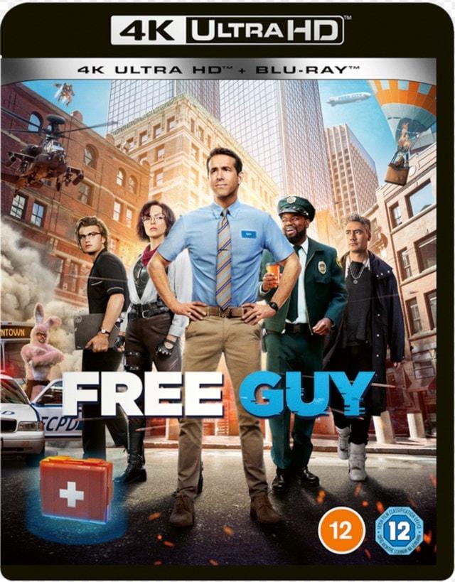 Free Guy - 1