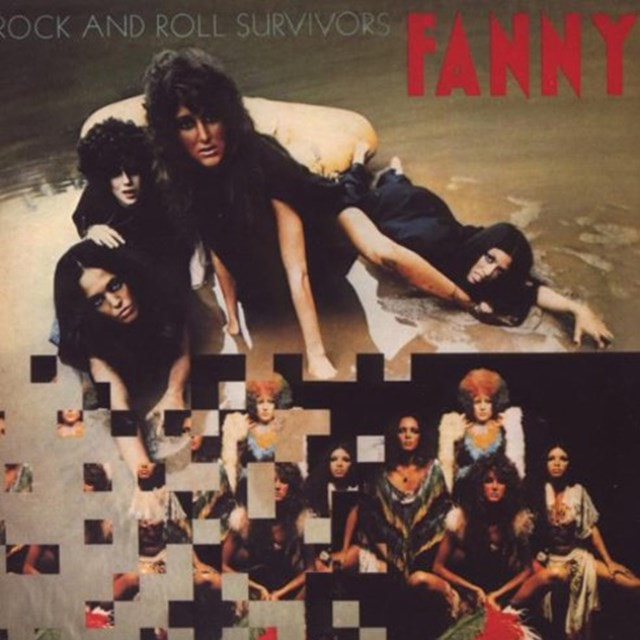 Rock and Roll Survivors - 1