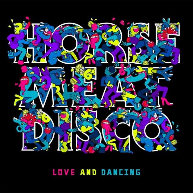 Love & Dancing - 1