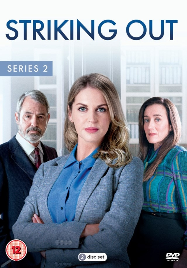 Striking Out: Series Two - 1
