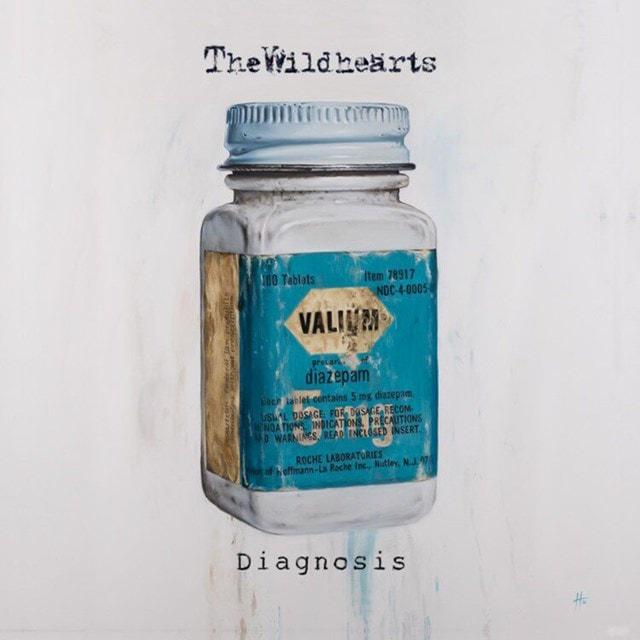 Diagnosis - 1