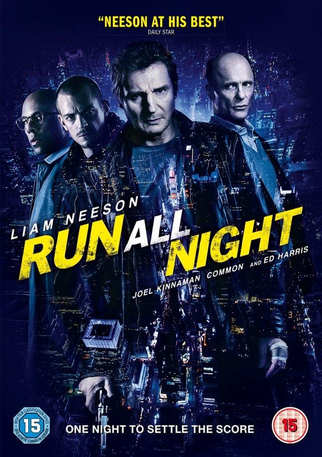 Run All Night - 1