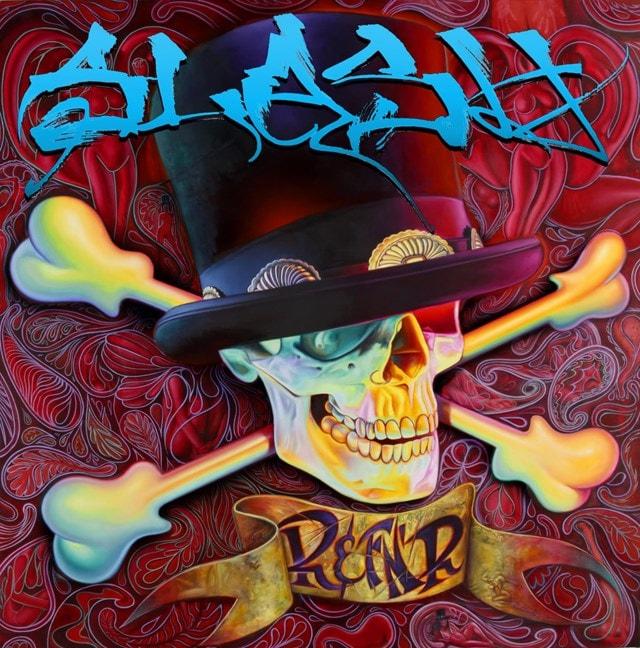 Slash - 1