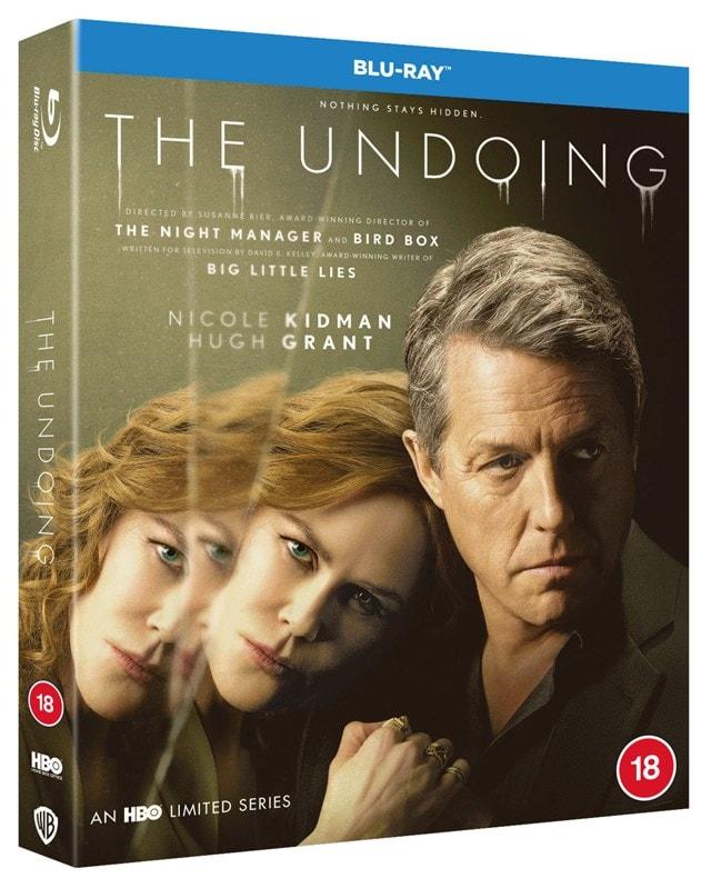 The Undoing - 2