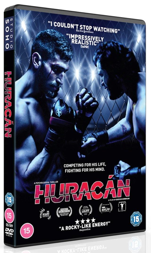 Huracan - 2
