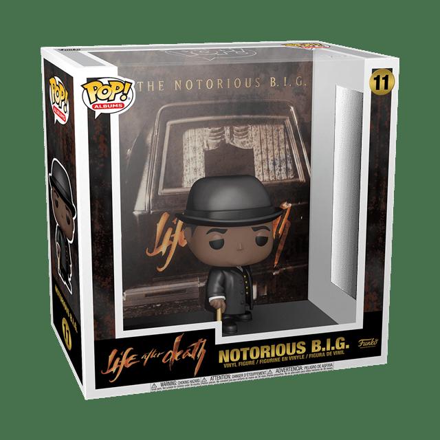 Life After Death (11): Notorious B.I.G Pop Vinyl: Pop Albums - 2