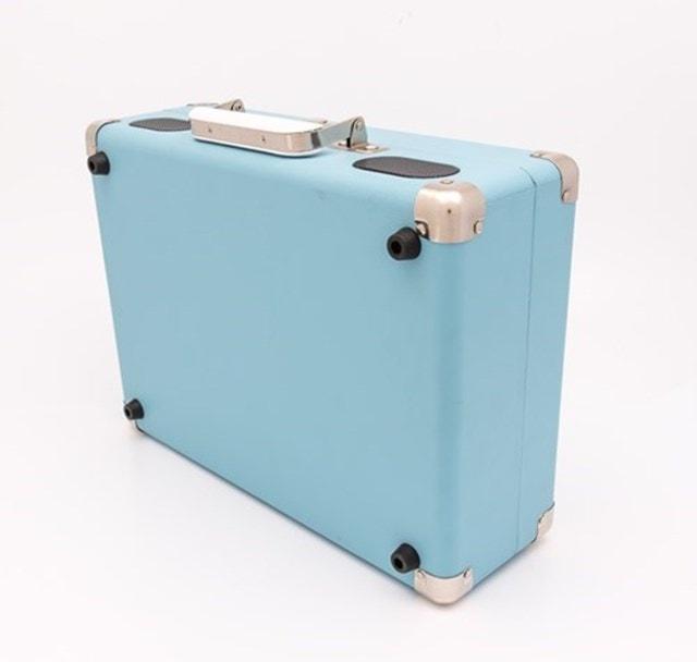 GPO Soho Turquoise Turntable (hmv Exclusive) - 4