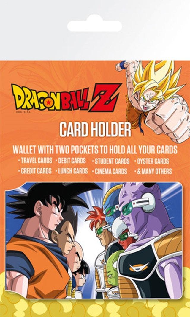 Dragon Ball Z: Face Off Card Holder - 1