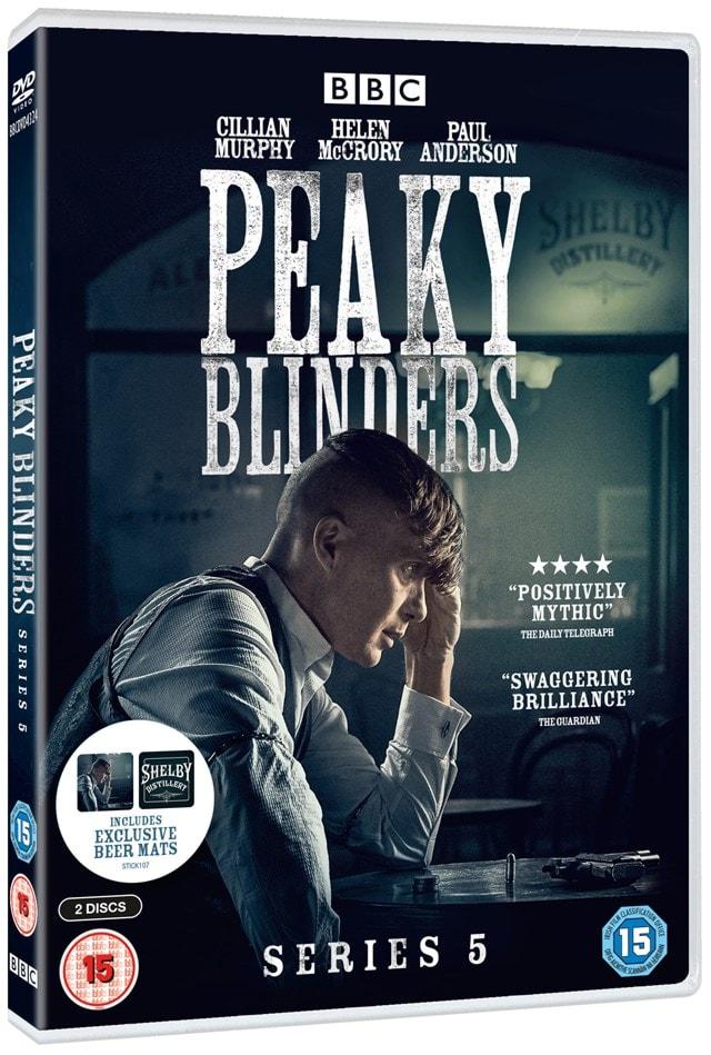Peaky Blinders: Series 5 - 2