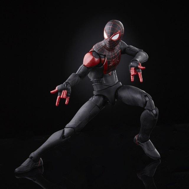 Gamerverse Miles Morales: 'Marvel Legends Series  Action Figure - 1