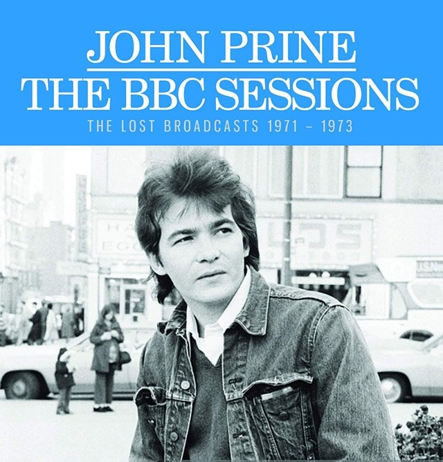 The BBC Sessions: The Lost Broadcasts 1971-1973 - 1