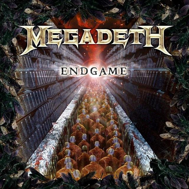 Endgame - 1