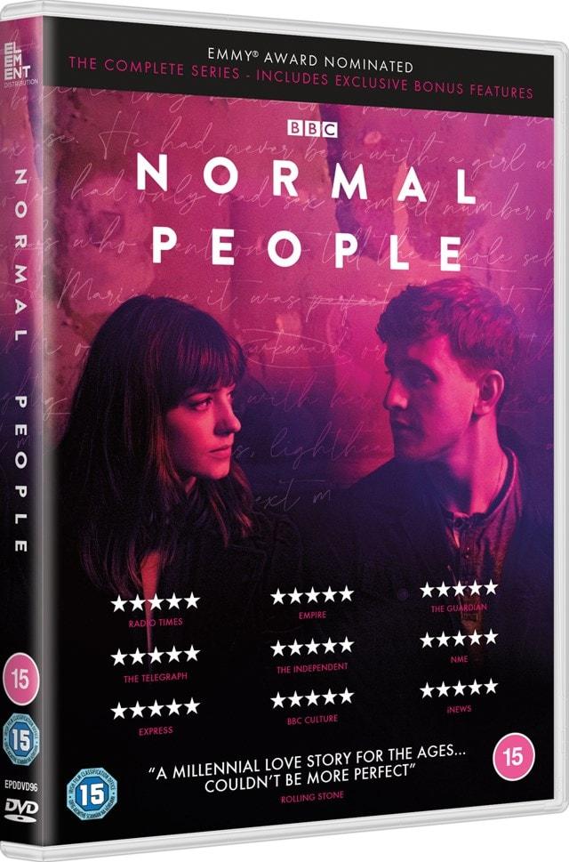 Normal People - 2