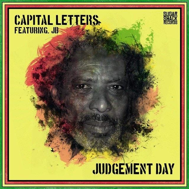 Judgement Day - 1