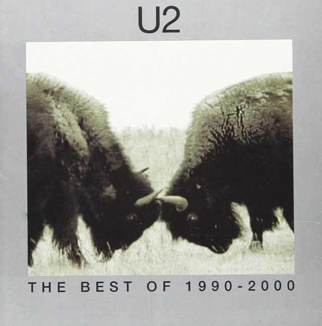 The Best of 1990-2000 - 1