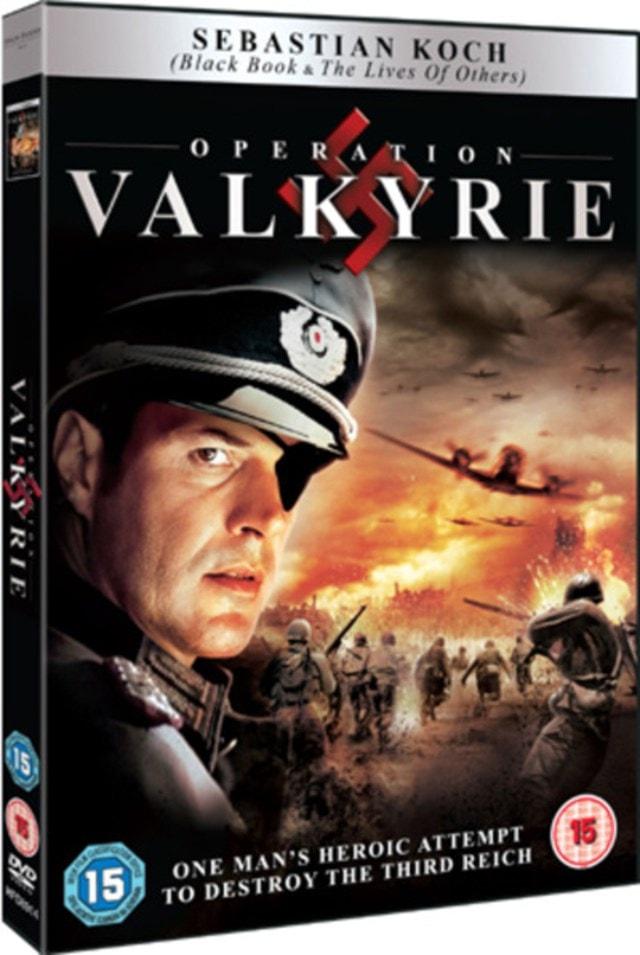 Operation Valkyrie - 1