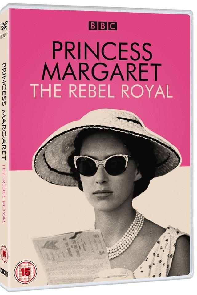 Princess Margaret: The Rebel Royal - 2