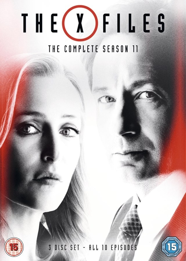The X Files: Season 11 - 1