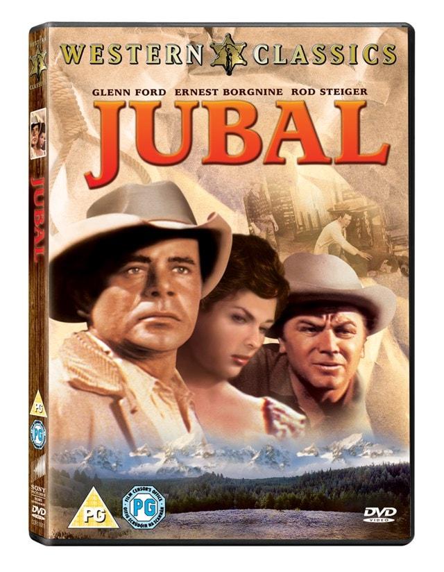 Jubal - 2