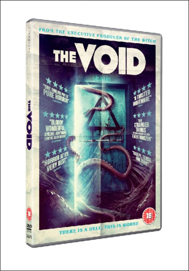 The Void - 2