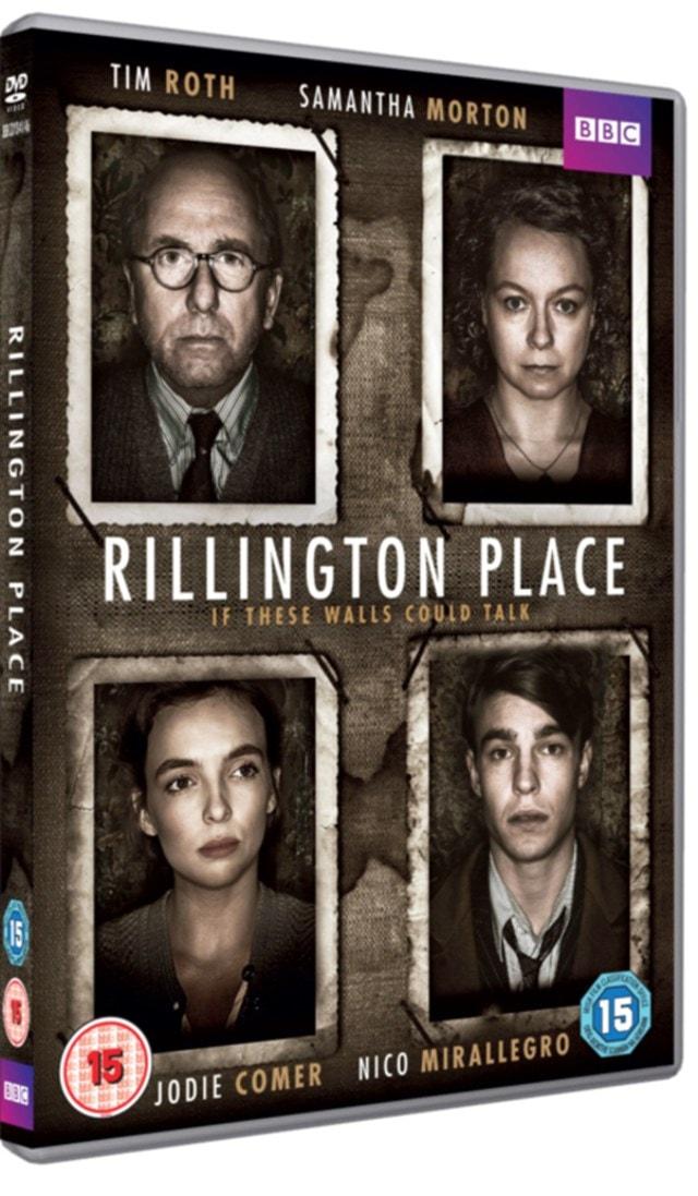 Rillington Place - 2