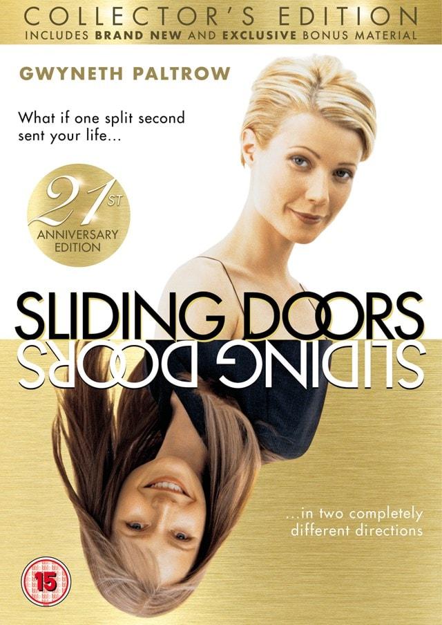 Sliding Doors - 1