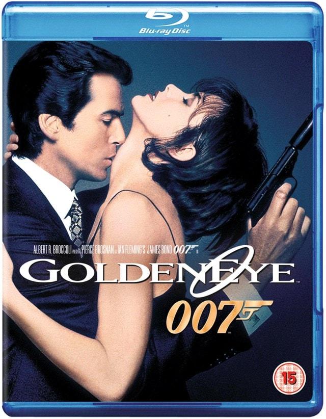 GoldenEye - 1