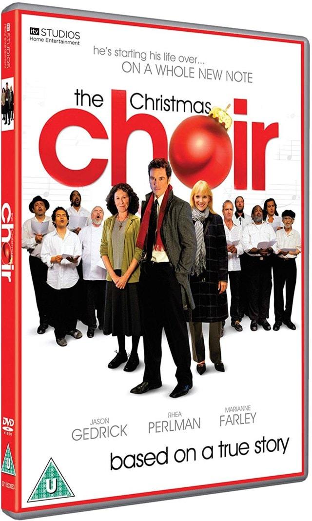 The Christmas Choir - 1