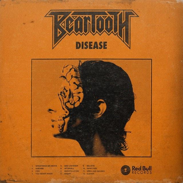 Disease - 1