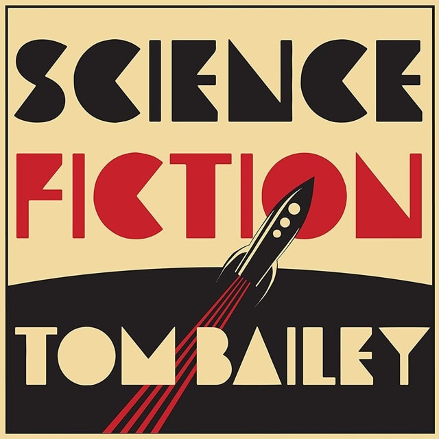 Science Fiction - 1
