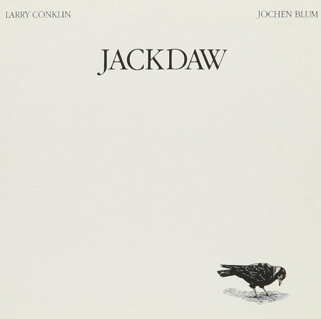 Jackdaw - 1