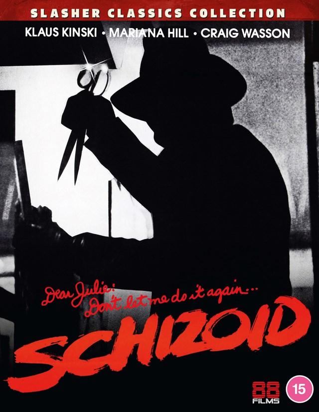 Schizoid - 1